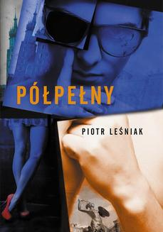 Półpełny - ebook/epub