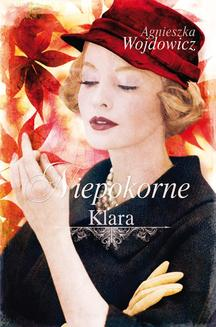 Niepokorne. Klara - ebook/epub
