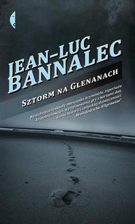 Sztorm na Glenanach - ebook/epub