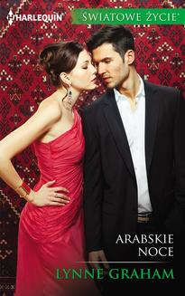 Arabskie noce - ebook/epub