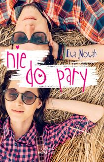 Nie do pary - ebook/epub
