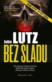 Bez śladu - ebook/epub