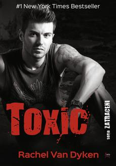 Zatraceni Tom 2: Toxic - ebook/epub
