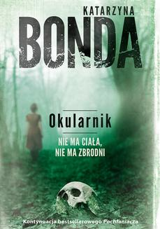 Okularnik - ebook/epub