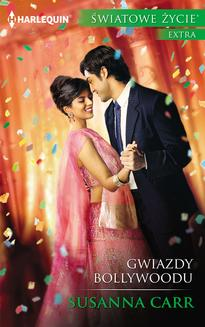 Gwiazdy Bollywoodu - ebook/epub