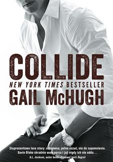 Collide - ebook/epub