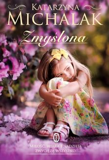 Zmyślona - ebook/epub