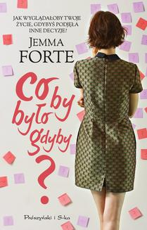 Co by było gdyby ? - ebook/epub