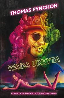 Wada ukryta - ebook/epub