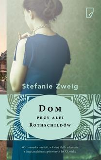 Dom przy alei Rothschildów - ebook/epub