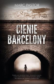 Cienie Barcelony - ebook/epub