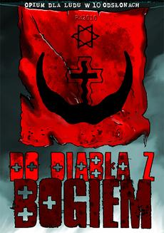 Do diabła z bogiem - ebook/epub