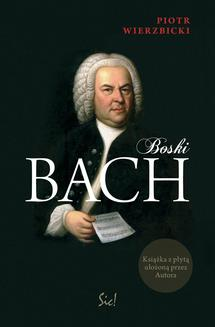 Boski Bach - ebook/epub