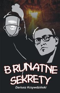 Brunatne sekrety - ebook/epub