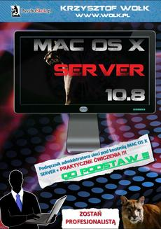 Mac OS X Server 10.8 - ebook/epub