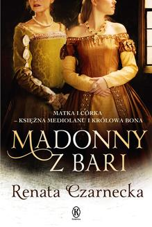 Madonny z Bari - ebook/epub
