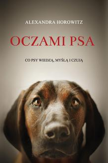 Oczami psa. - ebook/epub