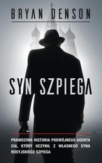 Syn szpiega - ebook/epub
