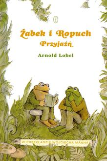 Żabek i Ropuch - ebook/epub