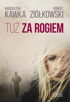 Tuż za rogiem - ebook/epub