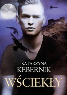 Wściekły - ebook/epub