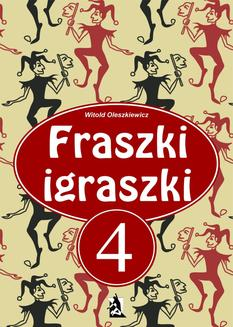 Fraszki igraszki IV - ebook/epub