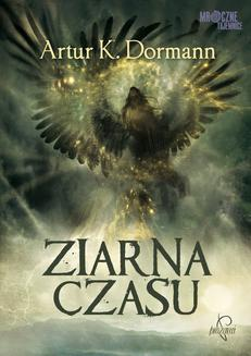 Ziarna czasu - ebook/epub