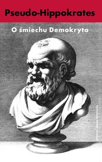 O śmiechu Demokryta - ebook/epub