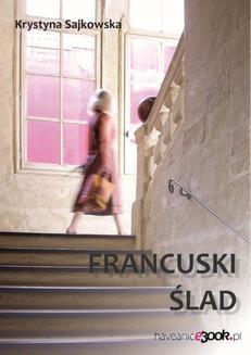 Francuski ślad - ebook/epub
