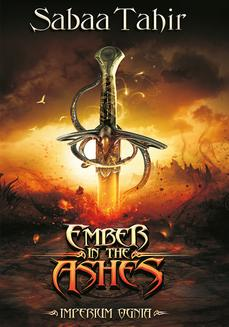 Ember in the Ashes. Imperium ognia - ebook/epub