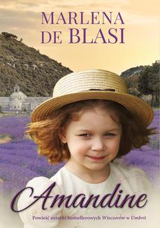 Amandine - ebook/epub