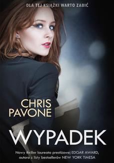Wypadek - ebook/epub