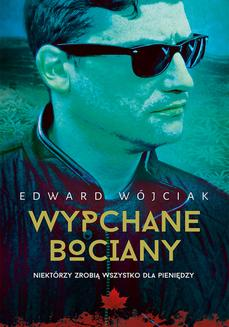 Wypchane bociany - ebook/epub