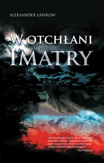 W otchłani Imatry - ebook/epub