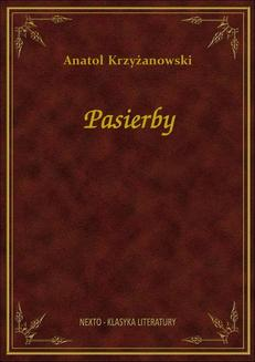 Pasierby - ebook/pdf