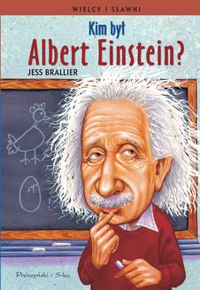 Kim był Albert Einstein ? - ebook/epub