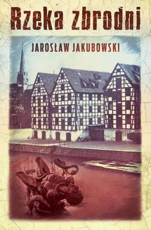 Rzeka zbrodni - ebook/epub