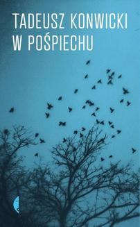 W pośpiechu - ebook/epub