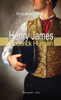 Roderick Hudson - ebook/epub