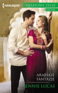 Arabskie fantazje - ebook/epub