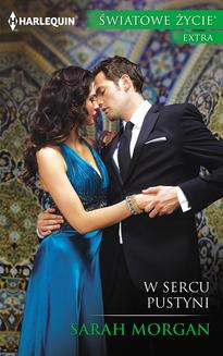 W sercu pustyni - ebook/epub