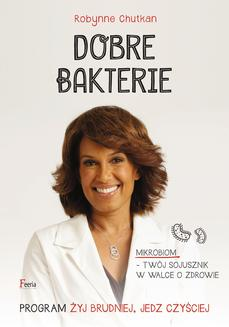 Dobre bakterie. - ebook/epub