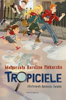 Tropiciele - ebook/epub