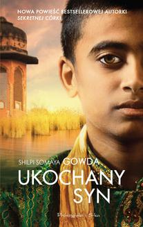 Ukochany syn - ebook/epub