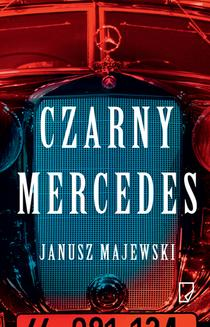 Czarny mercedes - ebook/epub