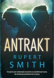 Antrakt - ebook/epub