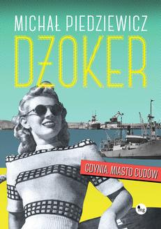 Dżoker - ebook/epub