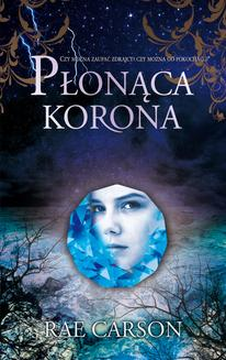 Płonąca korona - ebook/epub