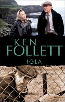 Igła - ebook/epub