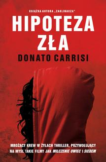 Hipoteza zła - ebook/epub